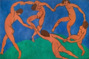 Introducing Louis Vuitton Foundation exhibition: Shchukin's collection